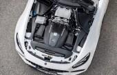 2020 Mercedes-Benz AMG GT Engine Specs