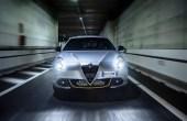 2020 Alfa Romeo Giulietta Exterior Changes