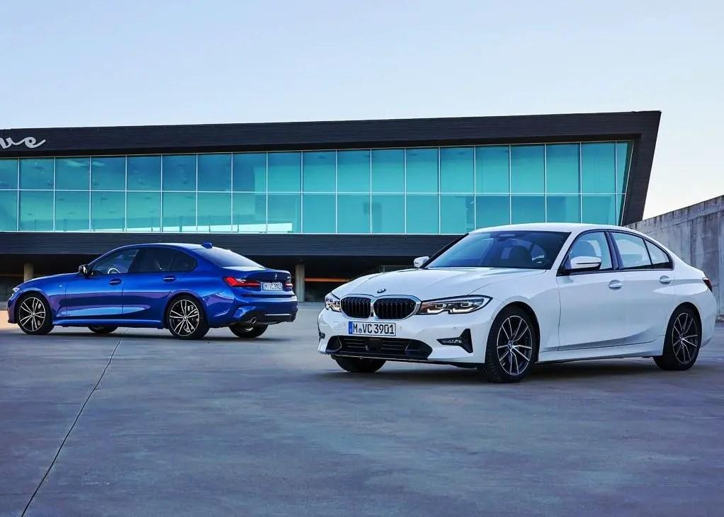 2020 BMW 330i Configurations