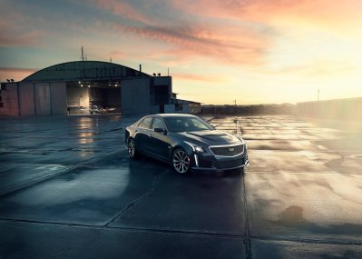 Read more about the article 2020 Cadillac CTS-V Redesign, Specs, Price & Release Date