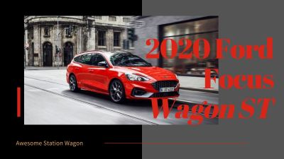 Read more about the article 2020 Ford Focus Wagon Review, Specs, Release Date & Price