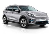 2020 Kia e-Niro Release Date and Price
