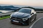 2020 Mercedes CLA Release Date & Price