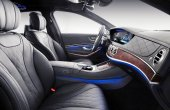 2020 Mercedes S-Class Maybach New Features