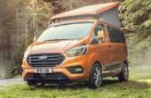 2021 Ford Tourneo aka transit Custom Review