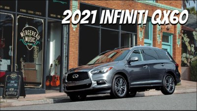 Read more about the article 2021 Infiniti QX60 Redesign, Release Date & Price