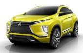 2021 Mitsubishi Eclipse Cross Release Date