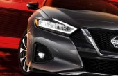 2021 Nissan Maxima Release Date & MSRP