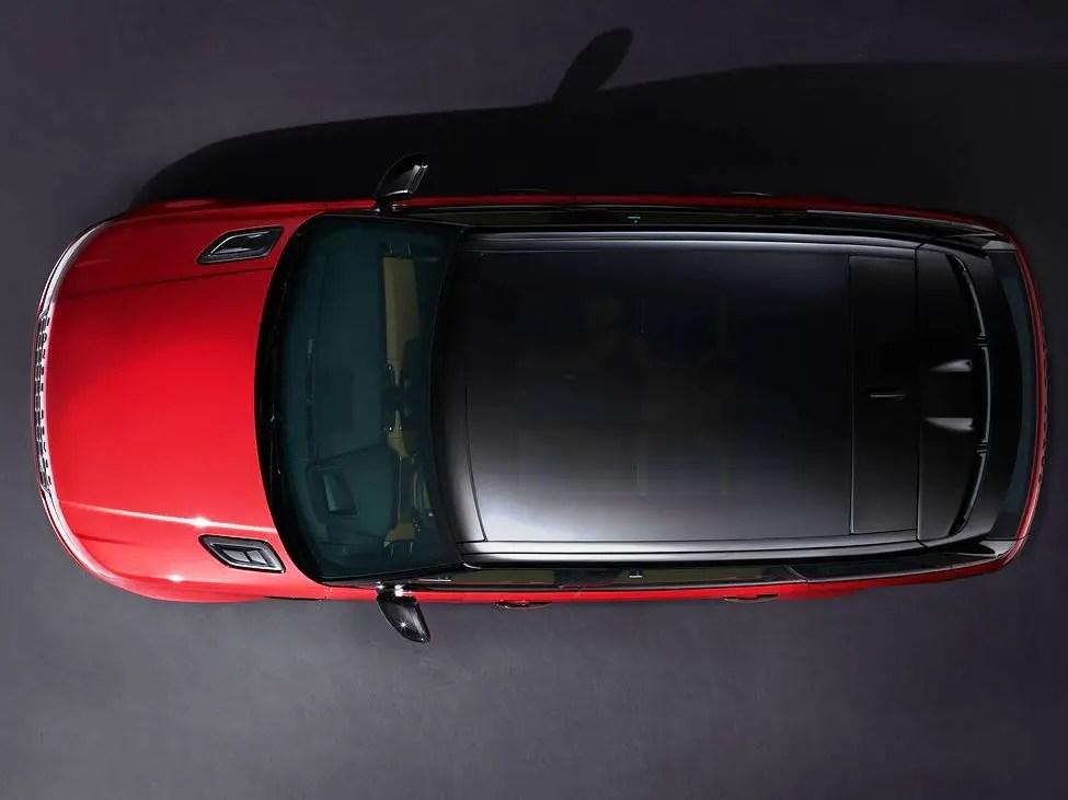 2021 Range Rover Sport Price & Release Date