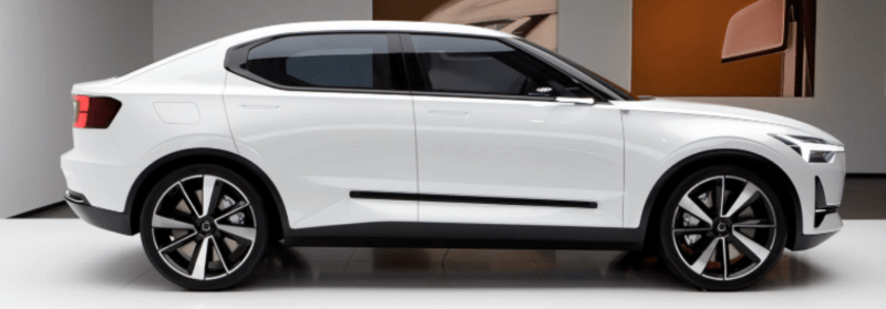 2021 Volvo S40 Engine Specs