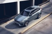 2021 Volvo XC90 Review