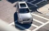 2021 Volvo XC90 Safety Rating