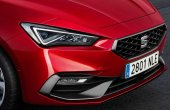 All New Seat Leon 2020 Redesign Exterior