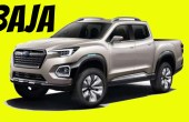 2021 Generations Subaru Baja