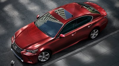 Read more about the article 2021 Lexus GS Redesign, Interior & Pricing