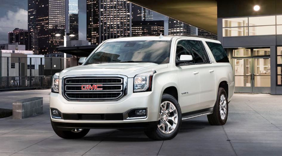 2021 GMC Yukon Release Date & Price