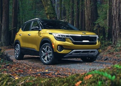 Read more about the article 2021 Kia Seltos Review, A Highly Versatile Compact SUV
