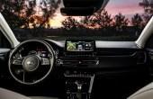 2021 Kia Seltos Interior Dashboard & Features