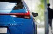2021 Lexus UX 300e Review