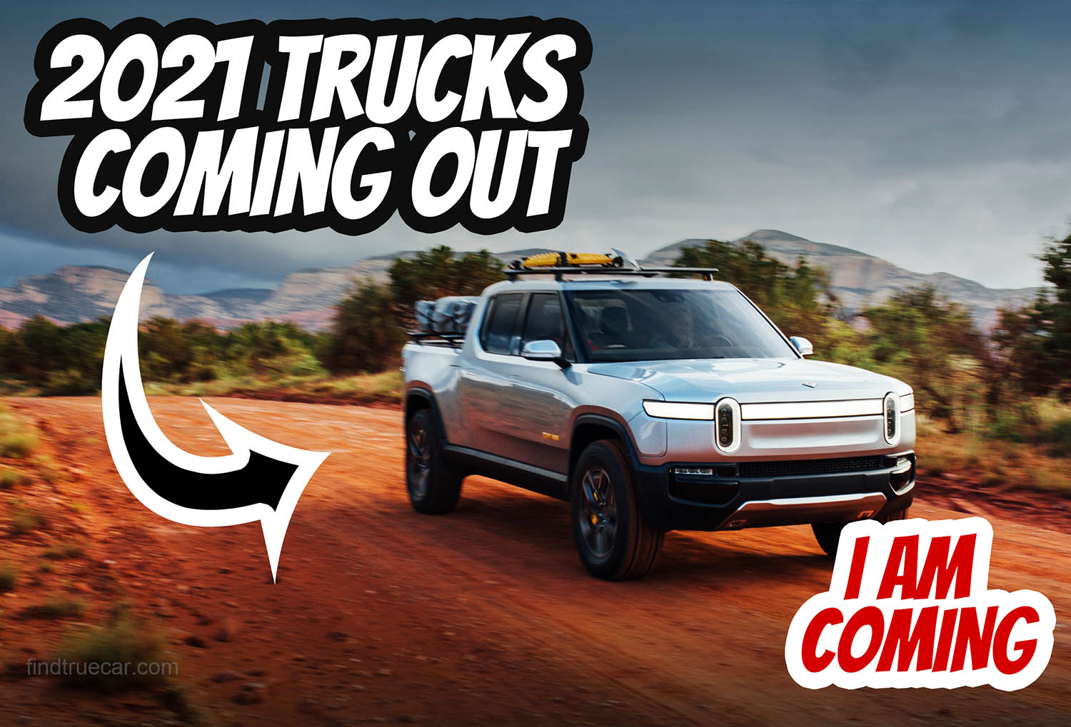 2021 Trucks Worth waiting for