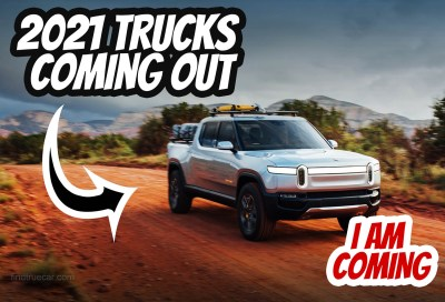Read more about the article 2021 Trucks Coming Out: Top 18 Future Trucks Worth Waiting for
