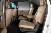 2021 Chevy Suburban Passenger Capacity
