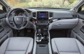 2021 Honda Ridgeline Interior Pictures Rumors
