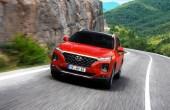 2021 Hyundai Santa Fe XL Specs & Fuel Economy