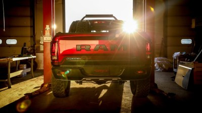 Read more about the article 2021 Ram Rebel TRX Redesign, Release Date, Price & more