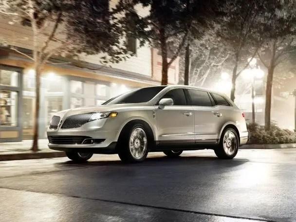 2020 Lincoln MKT Updates