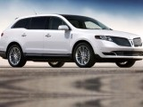 Lincoln MKT Used Price
