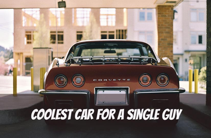 Best Car For a Single Guys