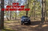 Best Toyota SUV for the Money
