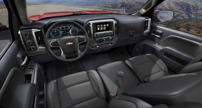 Read more about the article 10 SUV & Truck With Front Bench Seat You Can Buy Today