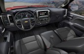 New Chevy Silverado With Front Bench Seat