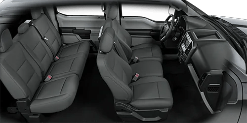 SUV With Front bench Seat You Can Buy