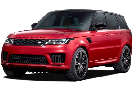 New Land Rover Range Rover Hybrid is The Best PHEV SUV 2021
