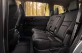 New Honda Passport Interior Cabin