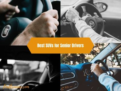 Read more about the article Top 10 Best SUVs for Senior Drivers | Easy to Drive, Safe & Comfortable