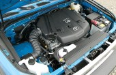 Toyota 2GR-FE 3.5 V6 Engine Pictures
