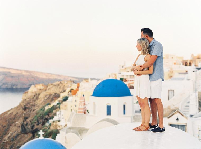 greece engagement