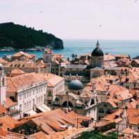 11 tägiger Roadtrip durch Kroatien, Montenegro und Albanien