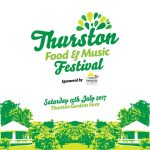 Thurston Food and Music Festival