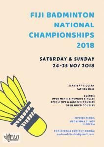 Fiji Nationals