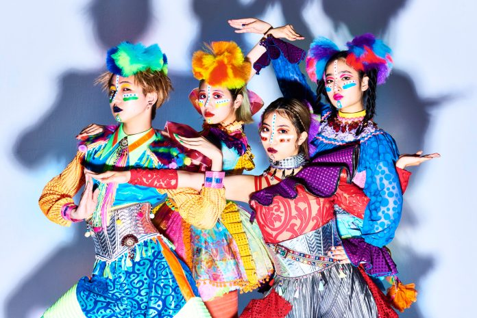 The visit of a Japanese Prominent Vocal Dance Group,  TEMPURA KIDZ to the Kingdom of Cambodia
