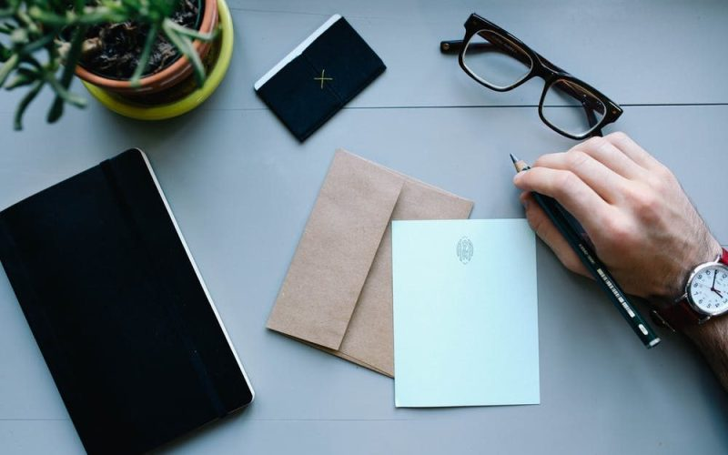 How to Write an Application Letter for a Job in 2021