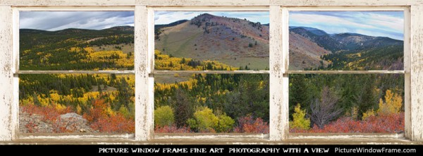 Views through windows fine art photography prints and art gallery