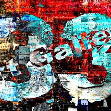 Online Digital Art