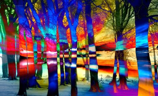 Impressionism Landscape