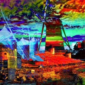 Impressionism Landscapes